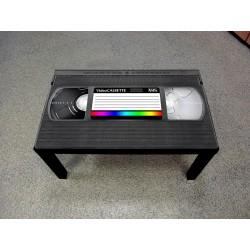 VHS Kaset Sehpa