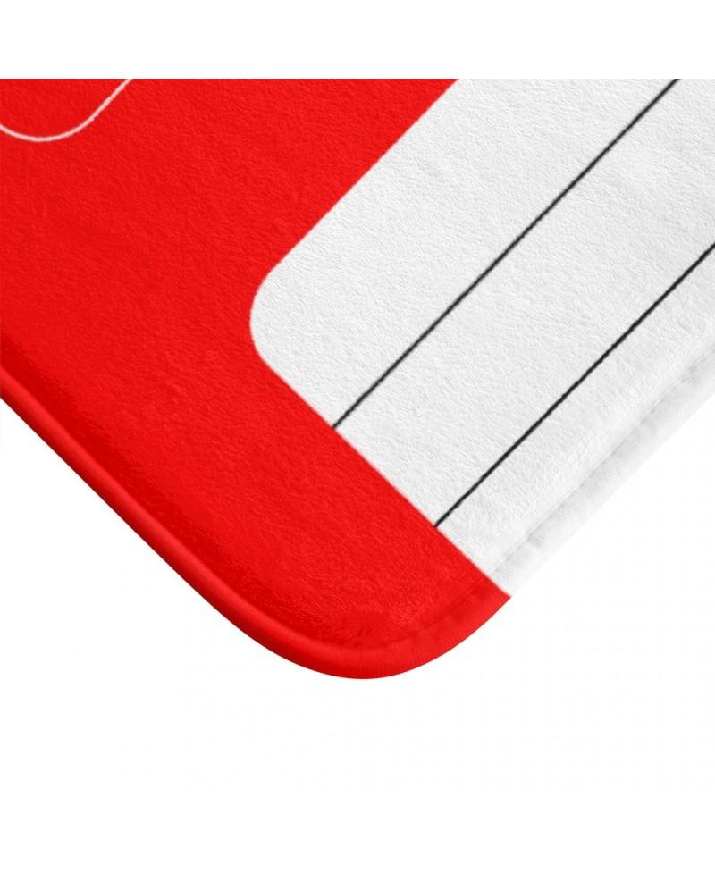 3.5 Floppy Disk Bath Mat