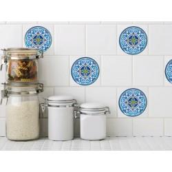 Mutfak Ve Banyo Fayans Sticker