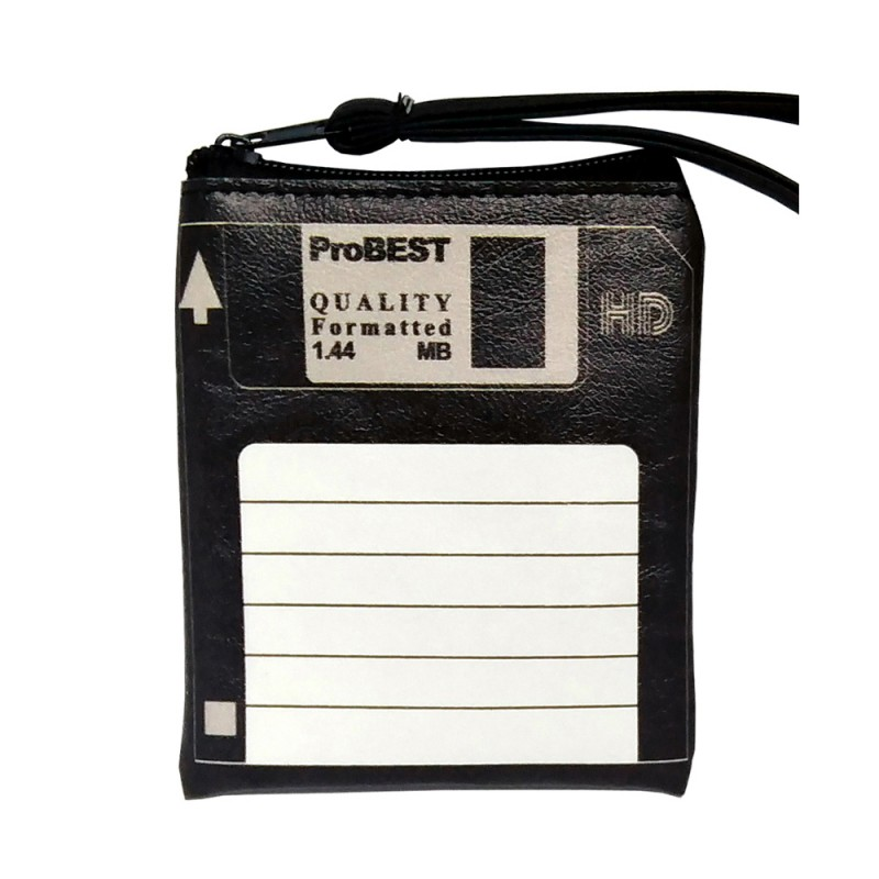 Disket Cüzdan, Floppy Disk...